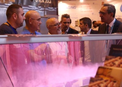 Aqualife en MEAT ATTRACTION 2018