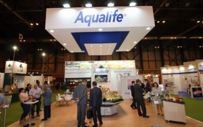 Resumen de FRUIT ATTRACTION 2018