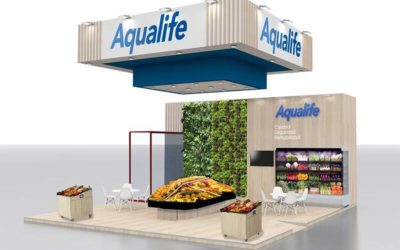 Visítenos en FRUIT ATTRACTION 2019