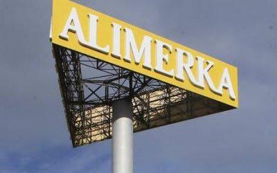 Nebulización «Aqualife» en ALIMERKA Grado