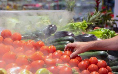Aqualife con el punto de mira en la industria hortofrutícola.