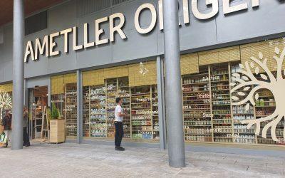Nuevo Ametller Origen en Barcelona