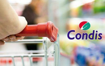 Renovación del Supermercado Condis de Sant Celoni
