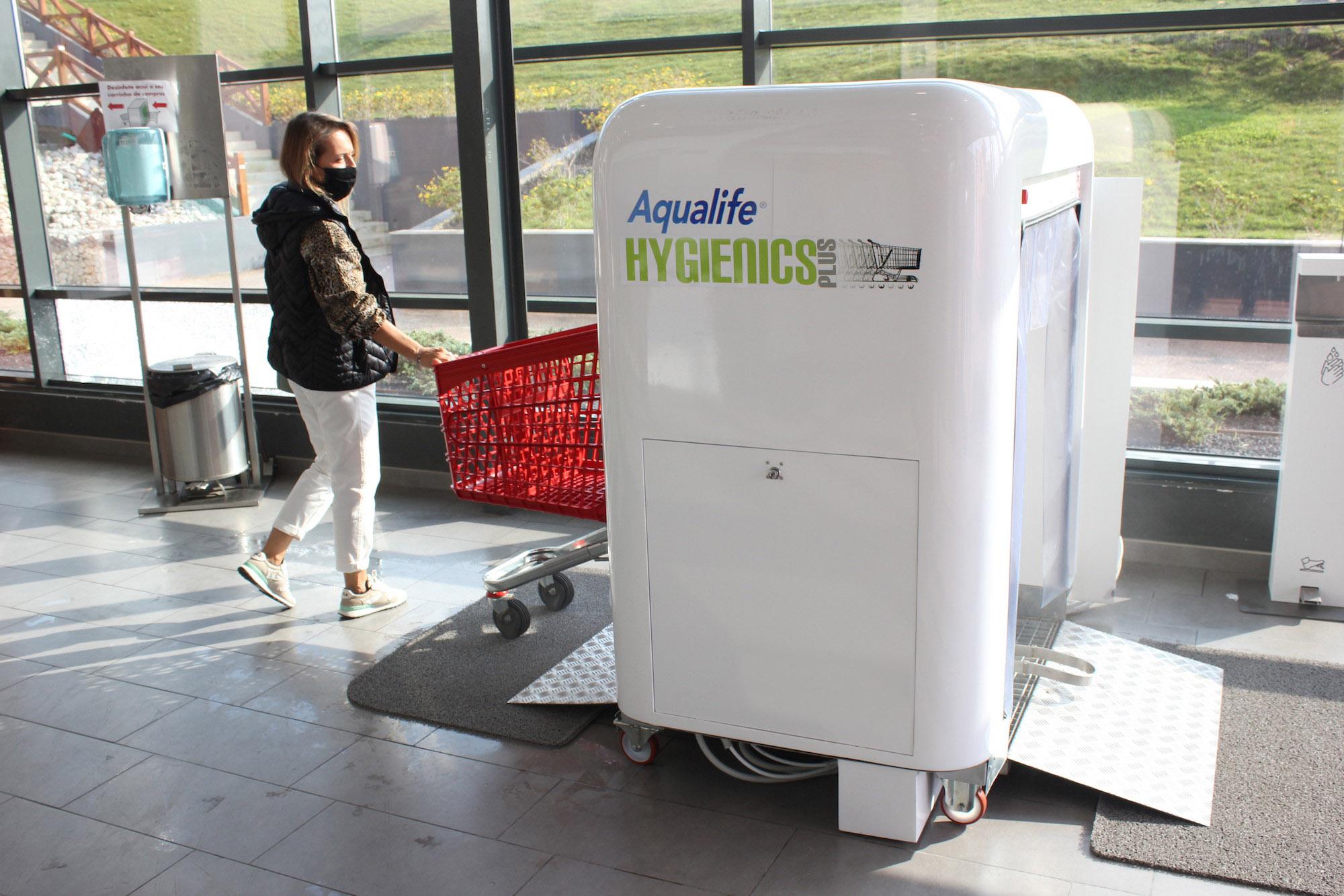 Hygienics Plus